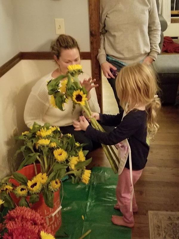 Flower Therapy Vert 08