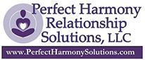 Perfect Harmony Relationship Solutions, LLC Logo